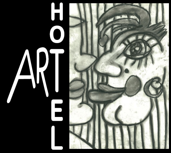 Art Hotel on York - Launceston